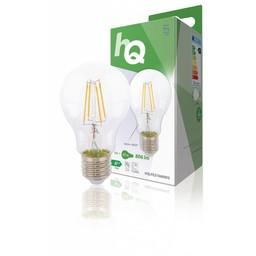 HQ Retro filament LED-lamp E27 6 watt 800 lumen 2700 kelvin