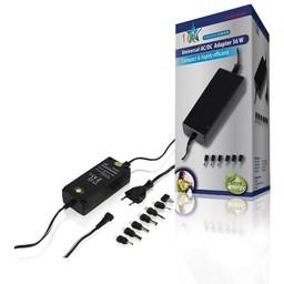 HQ Universele adapter 36 W