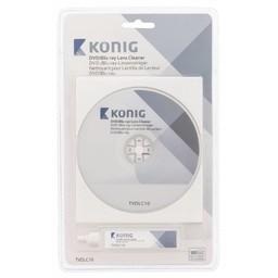 König DVD lens cleaner