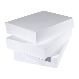 <br />  Kopieerpapier A4 80 grams