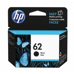 HP HP 62 INKT ZWART #C2P04AE#UUS