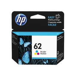 HP HP 62 INKT 3-COLOR #C2P06AE