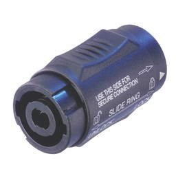 Neutrik Speakon NL4MMX connector