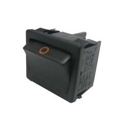<br />  MARQUARDT SCHAKELAAR 2XA/U (0 1) 250VAC 10(4)A FAST-ON 4.8MM
