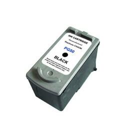 Huismerk Inkt cartridge voor Canon Pg-50 zwart