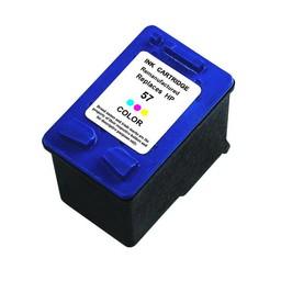 Huismerk Inkt cartridge voor Hp 57