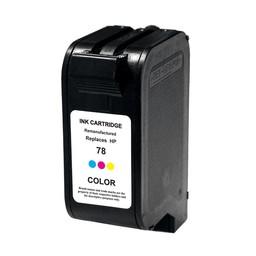 Huismerk Inkt cartridge voor Hp 78
