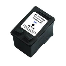 Huismerk Inkt cartridge voor Hp 337 zwart