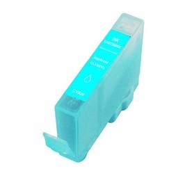 Huismerk Inkt cartridge voor Canon CLI 521 cyan
