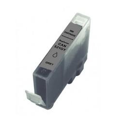 Huismerk Inkt cartridge voor Canon CLI 521 grijs