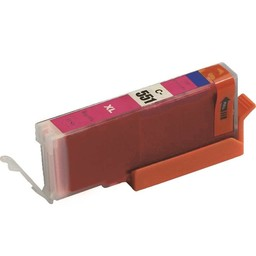 Huismerk Inkt cartridge voor Canon CLI 551Xl magenta