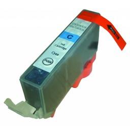 Huismerk Inkt cartridge voor Canon CLI 526 cyan
