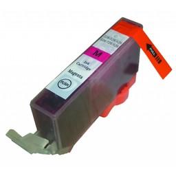Huismerk Inkt cartridge voor Canon CLI 526 magenta
