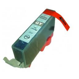 Huismerk Inkt cartridge voor Canon CLI 526 grijs