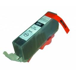 Huismerk Inkt cartridge voor Canon CLI 526 zwart