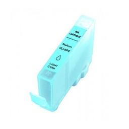 Huismerk Inkt cartridge voor Canon CLI 8 light cyan