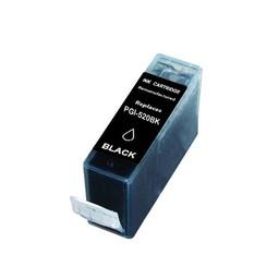 Huismerk Inkt cartridge voor Canon PGI 520 zwart