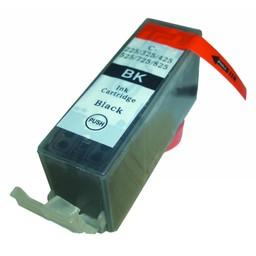 Huismerk Inkt cartridge voor Canon PGI 525 zwart