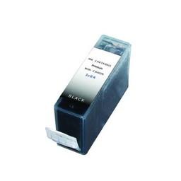 Huismerk Inkt cartridge voor Canon Bci-3E zwart