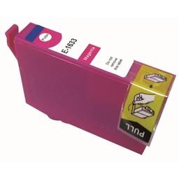 Huismerk Inkt cartridge voor Epson 16Xl magenta