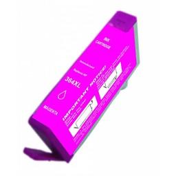 Huismerk Inkt cartridge voor Hp 364Xl magenta