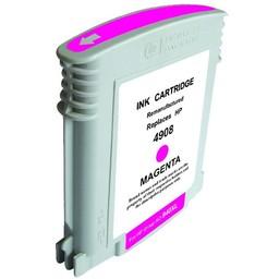 Huismerk Inkt cartridge voor Hp 940Xl magenta