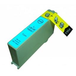 Huismerk Inkt cartridge voor Lexmark 100Xl cyan