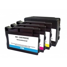Huismerk Set cartridges voor Hp 950XL 951XL