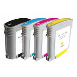 Huismerk Set cartridges voor Hp 940Xl