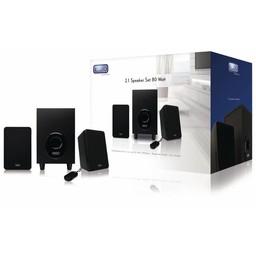 Sweex Sweex 2.1 speakerset 80 W