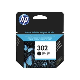 HP HP 302 Black Original Ink Cartridge