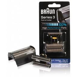 Braun Braun scheerblad  BR-KP505