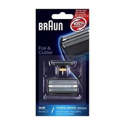 Braun Braun scheerblad  30B