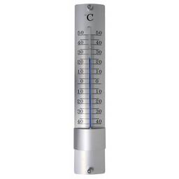 Hendrik Jan Hendrik Jan thermometer aluminium 21 cm