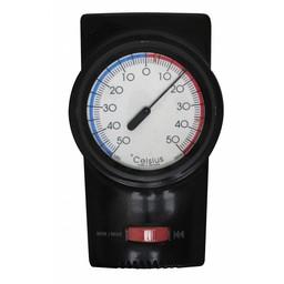 Hendrik Jan Hendrik Jan thermometer mini maxi kunststof 15 cm