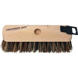 Hendrik Jan Hendrik Jan luiwagen hard natuurvezelmengsel union 22 cm