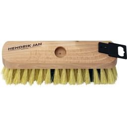 Hendrik Jan Hendrik Jan luiwagen middelhard fiber 22 cm