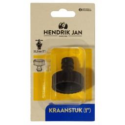 "Hendrik Jan Hendrik Jan kraanstuk 1"""