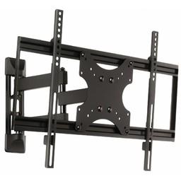 "Valueline TV-muurbeugel draai- en kantelbaar 42 - 65""/107 - 165 cm 50 kg"