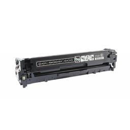 Huismerk Alternatieve toner  voor de  HP  CE 320A ( 128A ) Black