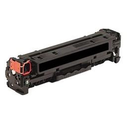 Huismerk Alternatieve toner  voor de  HP  CF 380X Black