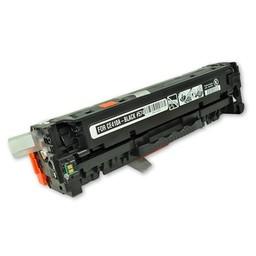 Huismerk Alternatieve toner  voor de  HP  CE 410X Black