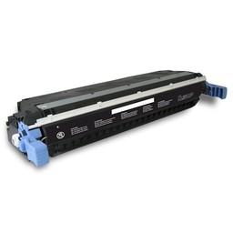 Huismerk Alternatieve toner  voor de  HP  C 9730A ( 645A ) Black
