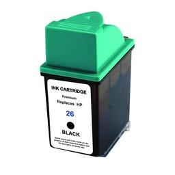 Huismerk Cartridge voor HP 26