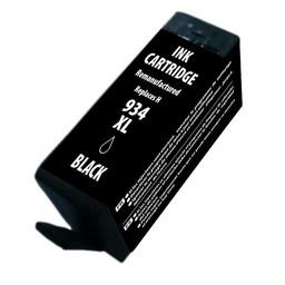 Huismerk Cartridge voor HP 934BK XL
