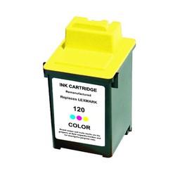 Huismerk Cartridge voor Lexmark NR. 120