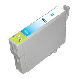 Huismerk Cartridge voor Epson T0802