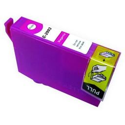 Huismerk Cartridge voor Epson T 2993 Magenta