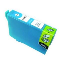 Huismerk Cartridge voor Epson T 2992 Cyan