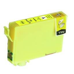 Huismerk Cartridge voor Epson T 2714 Yellow